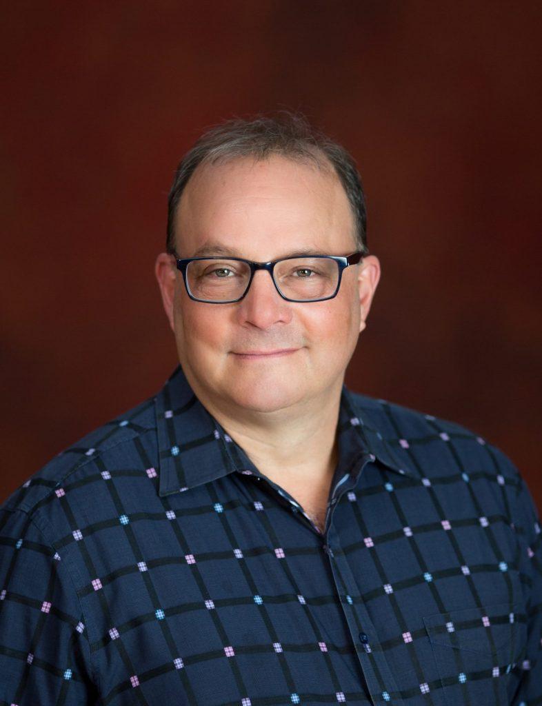 Daniel Rosen, LCSW-R, CST