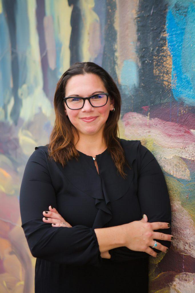 Jessica Morillo, LCSW-R